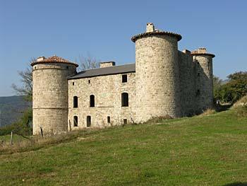 Château de Craux
