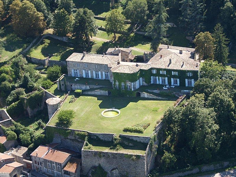 Château de Peyraud